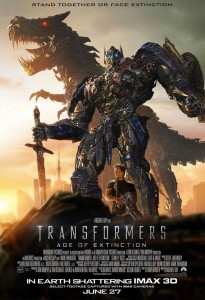 Transformers-Age-of-Extinction-Theatrical Poster