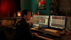 Interview…Film Composer Carl Thiel On Robert Rodriguez, Frank Miller and 'Sin City: A Dame to Kill For'