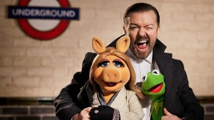 Off the Shelf…'Muppets Most Wanted'