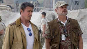 G-S-T Review…The Expendables 3