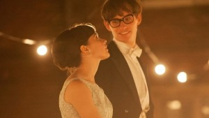 Sweet Trailer…'The Theory of Everything'
