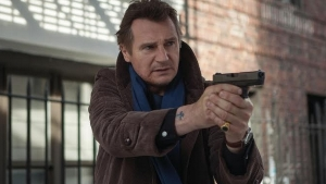 ALL PASSES CLAIMED – Advance Screening Passes to 'A WALK AMONG THE TOMBSTONES' in AUSTIN, TX
