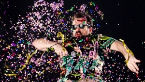 CONFETTI OF THE MIND_THE SHORT FILMS OF NACHO VIGALONDO Header