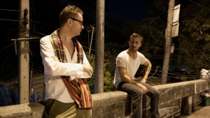 G-S-T Review…My Life Directed By Nicolas Winding Refn