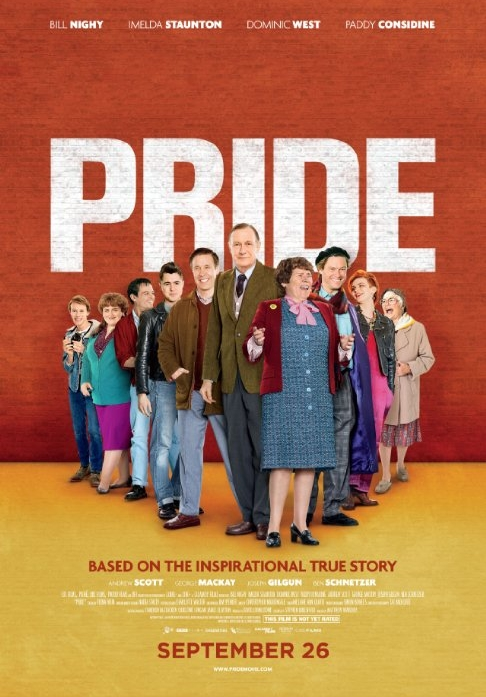 Pride Theatrical