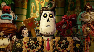 ALL PASSES CLAIMED – Advance Screening Passes To 'THE BOOK OF LIFE' in AUSTIN, TX