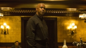 ALL PASSES CLAIMED – Advance Screening Passes to 'THE EQUALIZER' in OKLAHOMA CITY, OK