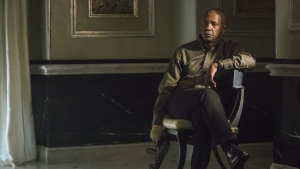 ALL PASSES CLAIMED – Advance Screening Passes to 'THE EQUALIZER' in DALLAS, TX
