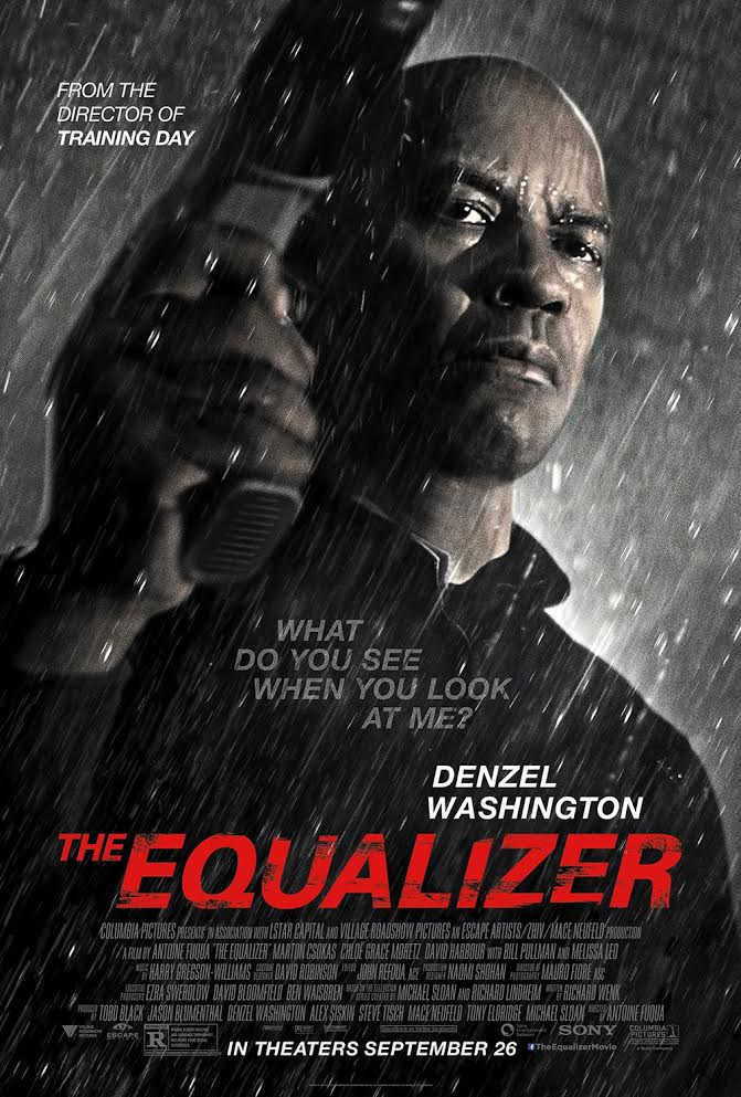 The Equalizer Theatrical