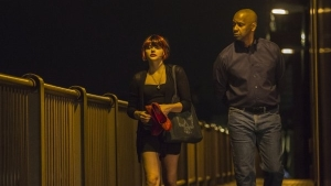 Advance Screening Passes to 'THE EQUALIZER' in ALBUQUERQUE, NM