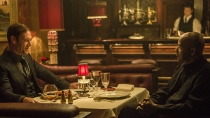 ALL PASSES CLAIMED – Advance Screening Passes to 'THE EQUALIZER' in AUSTIN, TX