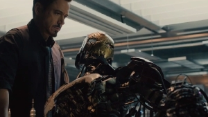 Sweet (Teaser) Trailer…'Avengers: Age of Ultron'