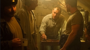 Sweet Trailer…'Black Sea'