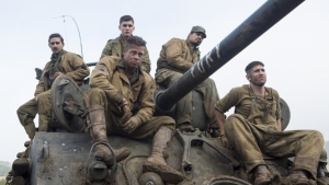G-S-T Review…Fury