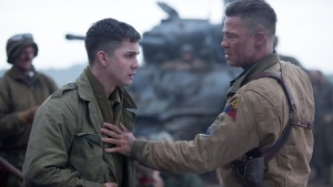 ALL PASSES CLAIMED – Advance Screening Passes to 'FURY' in OKLAHOMA CITY, OK