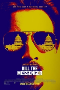 Kill the Messenger Theatrical