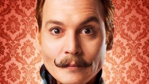 Ohhh, Look…'Mortdecai' Character Posters