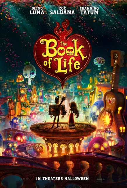 The Book of Life Theatrical