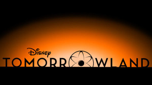 Tomorrowland logo banner