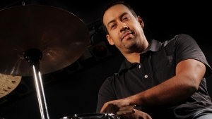 Interview…Composer Antonio Sanchez on the Drums and Jazzy Ambiguity of 'Birdman'