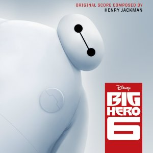Big Hero 6_OST