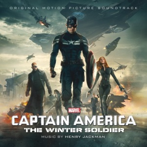 Captain America_The Winter Soldier_OST
