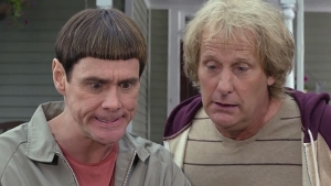 ALL PASSES CLAIMED – Advance Screening Passes to 'DUMB AND DUMBER TO' in DALLAS, TX