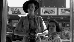 G-S-T Review…Finding Vivian Maier
