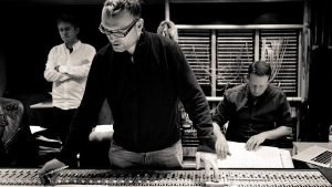 Interview…Film Composer Henry Jackman on Big Screen Heroes and Even Bigger Themes