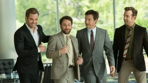 ALL PASSES CLAIMED – Advance Screening Passes to 'HORRIBLE BOSSES 2' in HOUSTON, TX