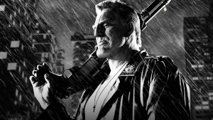 CONTEST CLOSED – Win A Copy of the 'Sin City: A Dame to Kill For' Soundtrack Autographed by Composer Carl Thiel