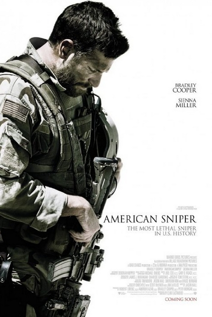 American Sniper Theatrical