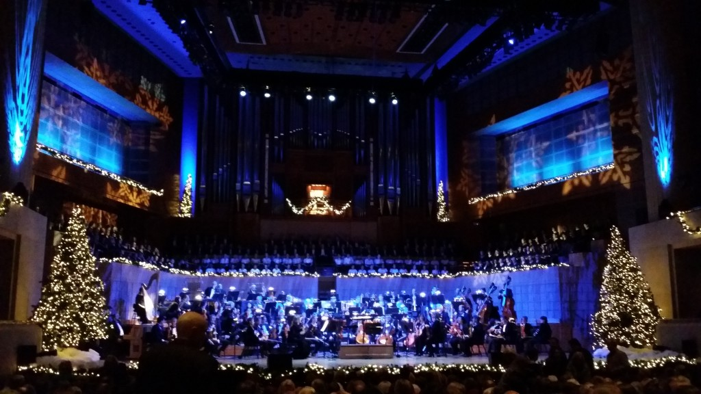Dallas Symphony 2014_ Christmas Pops