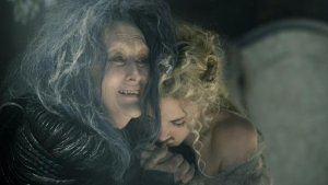ALL PASSES CLAIMED – Advance Screening Passes to 'INTO THE WOODS' in DALLAS, TX