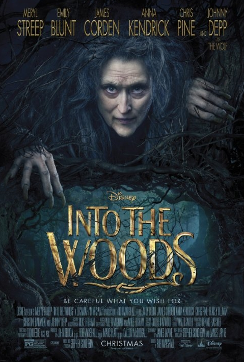 Into the Woods Theatrical