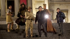 ALL PASSES CLAIMED – Advance Screening Passes to 'NIGHT AT THE MUSEUM: SECRET OF THE TOMB' in AUSTIN, TX