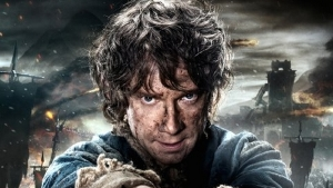 ALL PASSES CLAIMED – Advance Screening Passes to 'THE HOBBIT: THE BATTLE OF THE FIVE ARMIES' in HOUSTON, TX