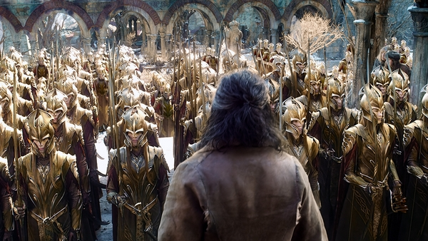The Hobbit_Battle of the Five Armies Header