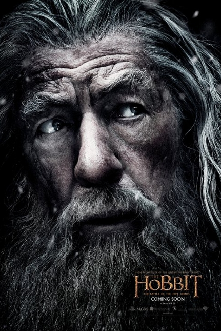 The Hobbit_Battle of the Five Armies Theatrical