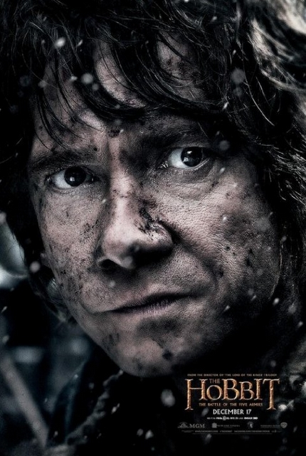 The Hobbit_Battle of the Five Armies_Theatrical