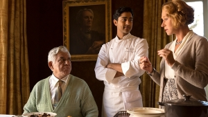 Off the Shelf…'The Hundred-Foot Journey'