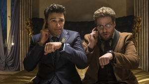 CONTEST CLOSED – Win A Copy of the 'The Interview' and 'This Is the End' CD Score by Henry Jackman