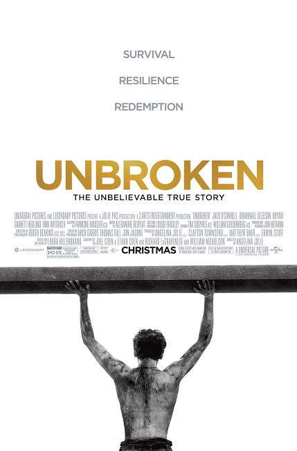 Unbroken Theatrical