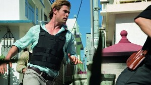 ALL PASSES CLAIMED – Advance Screening Passes to 'BLACKHAT' in DALLAS, TX