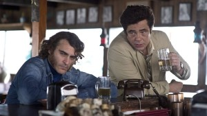 ALL PASSES CLAIMED – Advance Screening Passes to 'INHERENT VICE' in AUSTIN, TX