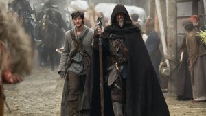 ALL PASSES CLAIMED – Advance Screening Passes to 'SEVENTH SON' in DALLAS, TX