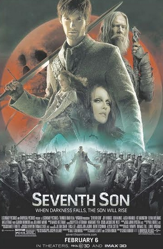 Seventh Son Theatrical