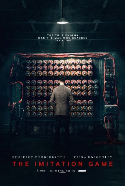 The Imitation Game Theatrical
