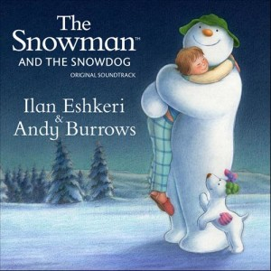 The Snowman and the SnowdogOST