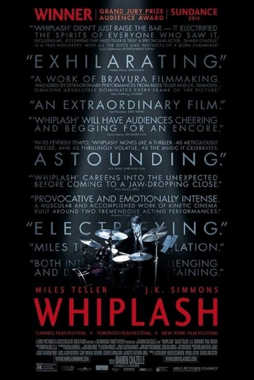 Whiplash Theatrical